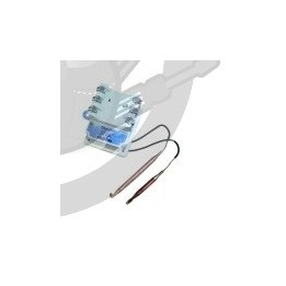 Thermostat BTS GPC 30A 2 bulbes L168 Thermor 070051
