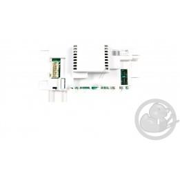 Module puissance programmé lave linge Candy 49030514
