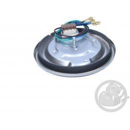 Plaque électrique rapide à fil Diam 145 1500W C00525915 488000525915