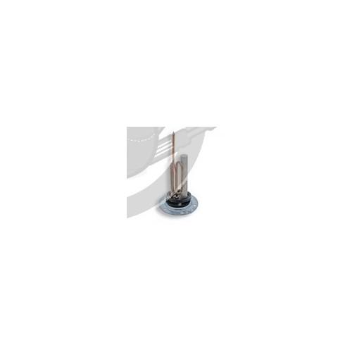 099004 Résistance thermoplongeur 1650w mono + joint Atlantic sauter