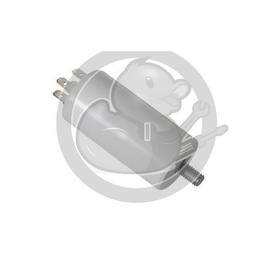 Condensateur de démarrage 40 µf (MF/UF)