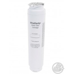 Cartouche filtrante pour réfrigérateur américain UltraClarity 00740560
