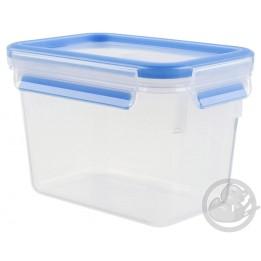 Masterseal Fresh boite rectangle 1.1L format classique bleue Tefal K3021302