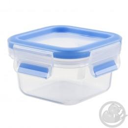 Masterseal Fresh boite carrée 0.25L bleue Tefal K3021602