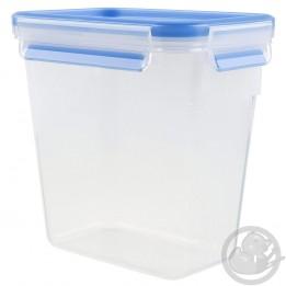 Masterseal Fresh boite rectangle 1.6L format classique bleue Tefal K3021912