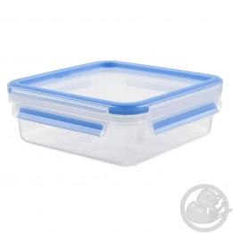 Masterseal Fresh boite carrée 0.85L bleue Tefal K3022112