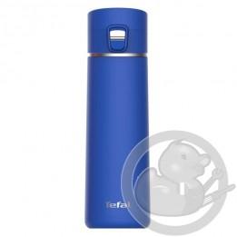 We go bouteille isotherme 0.43L bleu Tefal K2331504