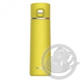 We go bouteille isotherme 0.43L jaune Tefal K2333504