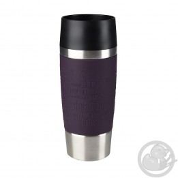 Travel mug silicone mure 0.36L Tefal K3085114