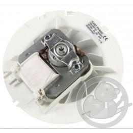 Ventilateur refroidissement four Whirlpool, 480121103967