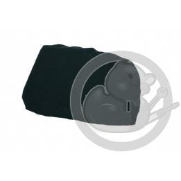 Housse noire de repassage Ixeo Calor XD5151E0