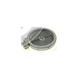 Foyer radiant cuisson Whirlpool Ariston 481231018887