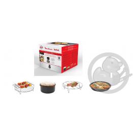 Kit accessoire easy fry XXL Moulinex Tefal XA113010