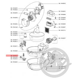 Arbre de transmission friteuse actifry Tefal SS-994932