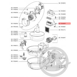 Sonde friteuse actifry Tefal SS-994889