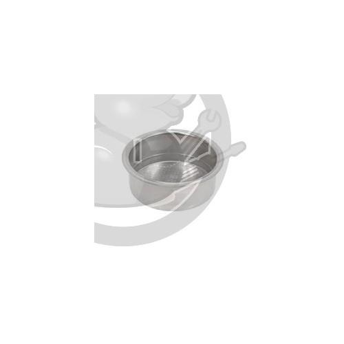 Filtre 2 tasses cafetiere KRUPS, MS-620354