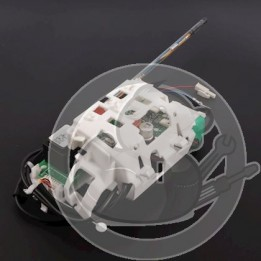 029335 Thermostat Electronique Atlantic MONO TEC2 VM HYBRIDE