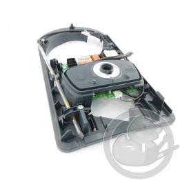 029338 Thermostat Electronique Atlantic MONO TEC2 VS Hybri Kita