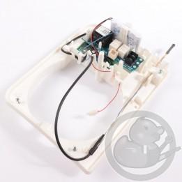 029325 Thermostat Electronique Atlantic MONO 1200W HM (TEC 2012)