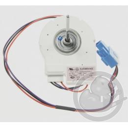 Moteur de ventilateur réfrigérateur congélateur Haier 0064000944
