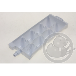 Bac à glaçon réfrigérateur congélateur Haier 0060200487