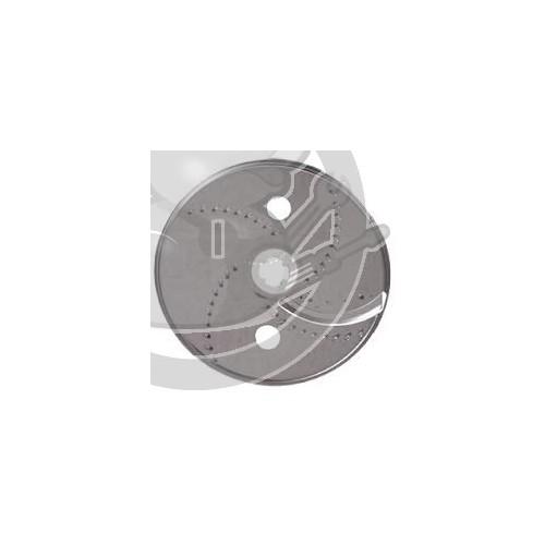 Disque à râper A/D fin Masterchef 8000 et 5000, Adventio, Vitacompact, Vitacompact Pro Moulinex, Seb et Tefa, MS-5867560