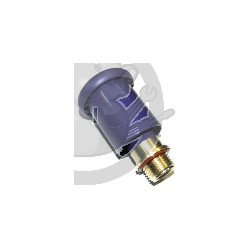 Bouchon long de chaudière Calor GV5150, CS-00112653