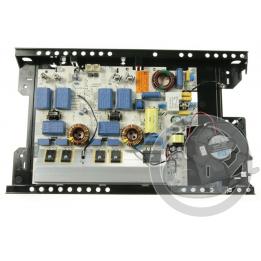 Module induction tiger eos lave-linge sèche-linge Electrolux 357218485/5