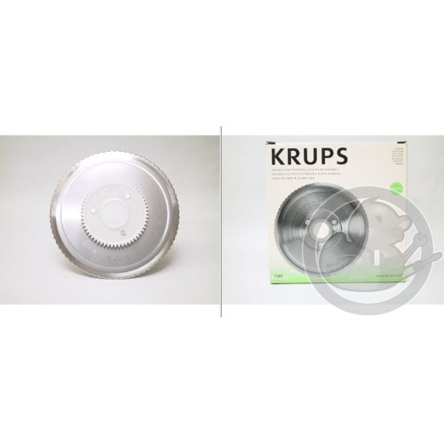 Lame Universelle Trancheuse KRUPS, F0697510