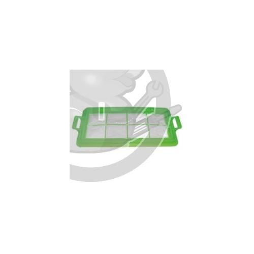 Filtre anti-bacterien aspirateur ROWENTA, RS-RT2219