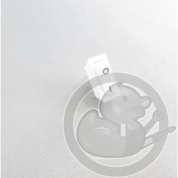 Interrupteur unipolaire radiateur Atlantic Thermor 082175