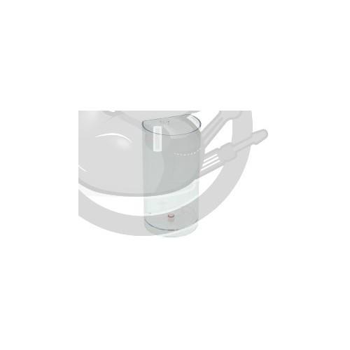 Réservoir d'eau cafetiere Nespresso CITIZ KRUPS, MS-0055340