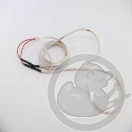 Element chauffant 1 connecteur radiateur Atlantic Thermor 086517