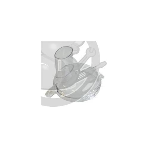 Couvercle bol hachoir ADVENTIO MOULINEX, MS-5785607
