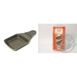 Coupelles raclette X2 TEFAL, XA400202