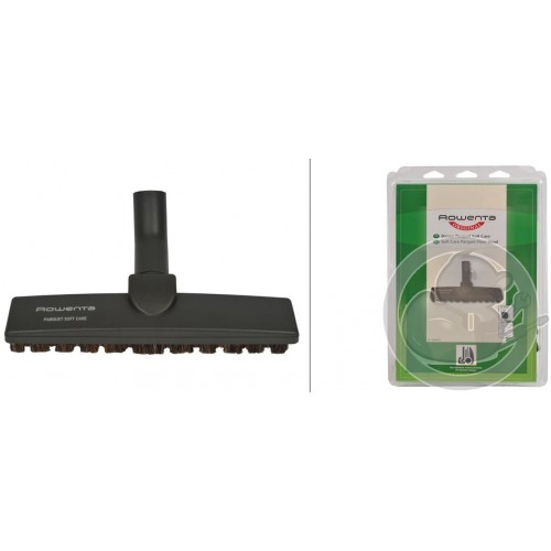 Brosse parquet Soft Care aspirateur ROWENTA, ZR900401