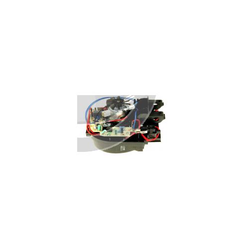 Moteur + support et carte electronique, pour friteuse actifry SEB, SS-992127